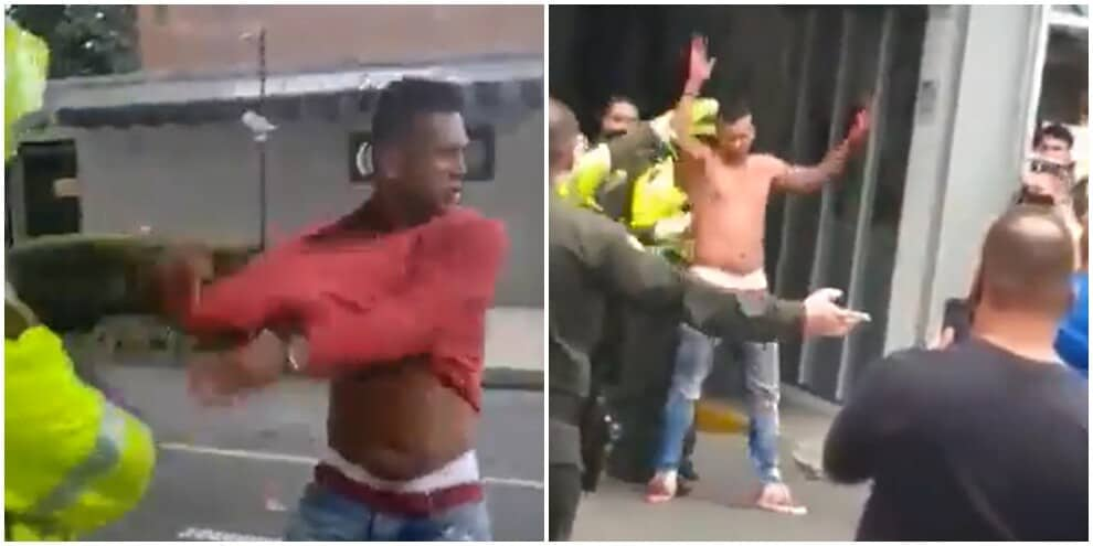 Guarin arrestato per rissa in Colombia