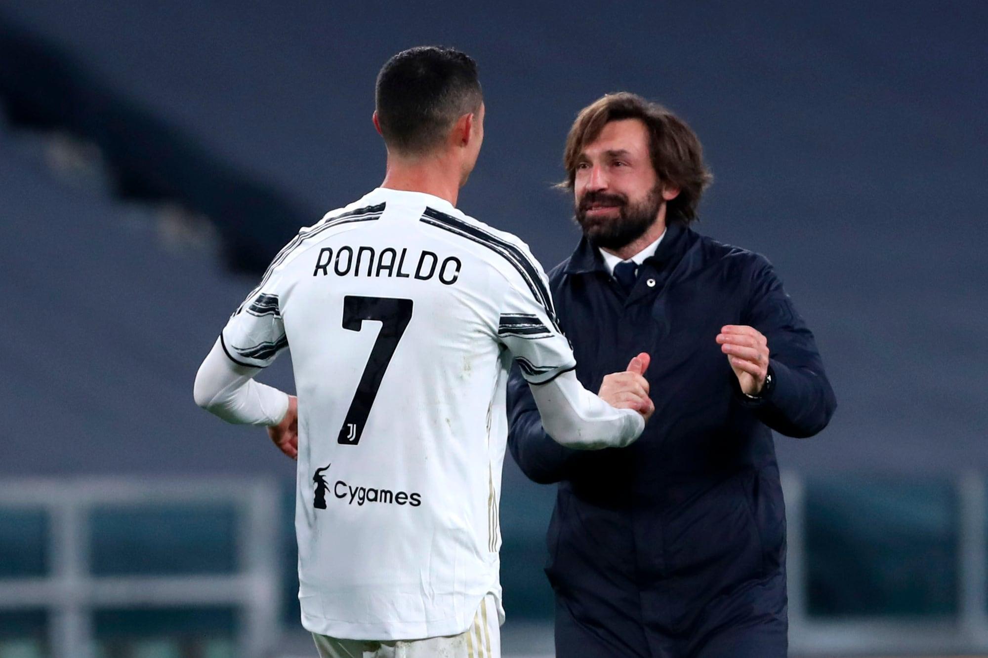 Juve-Napoli, la formazione ufficiale di Pirlo