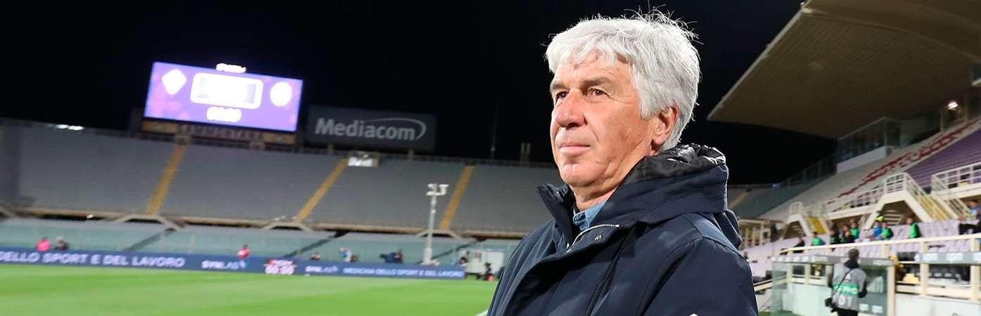 Gasperini deferito, chiesti 20 giorni di stop! Rischia di saltare la finale di Coppa Italia contro la Juve