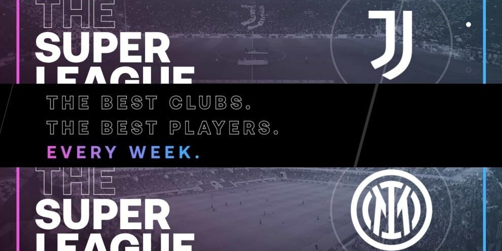 Superleague, le immagini del progetto che rivoluziona il calcio