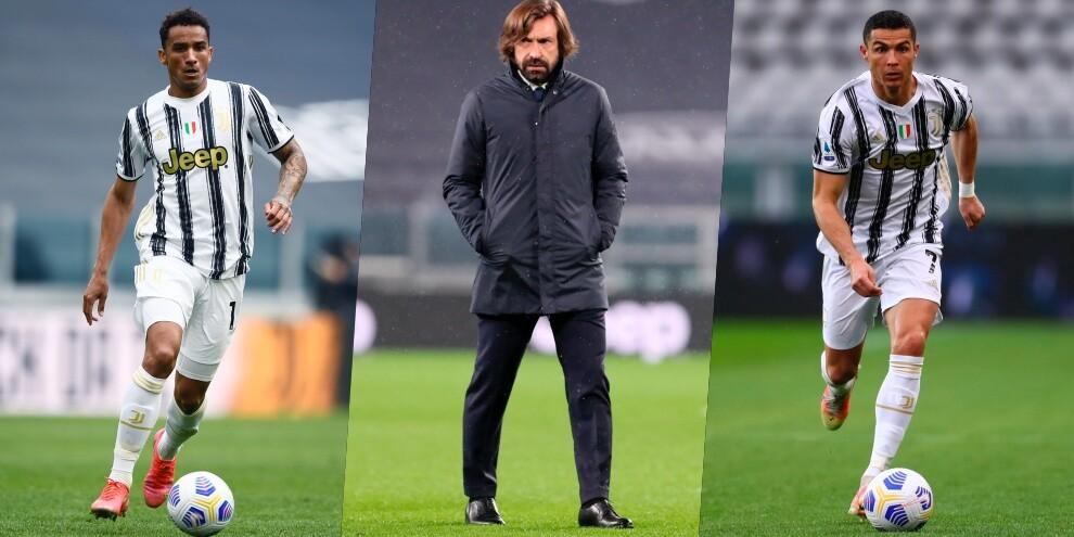 Juve-Parma: la formazione ufficiale di Pirlo