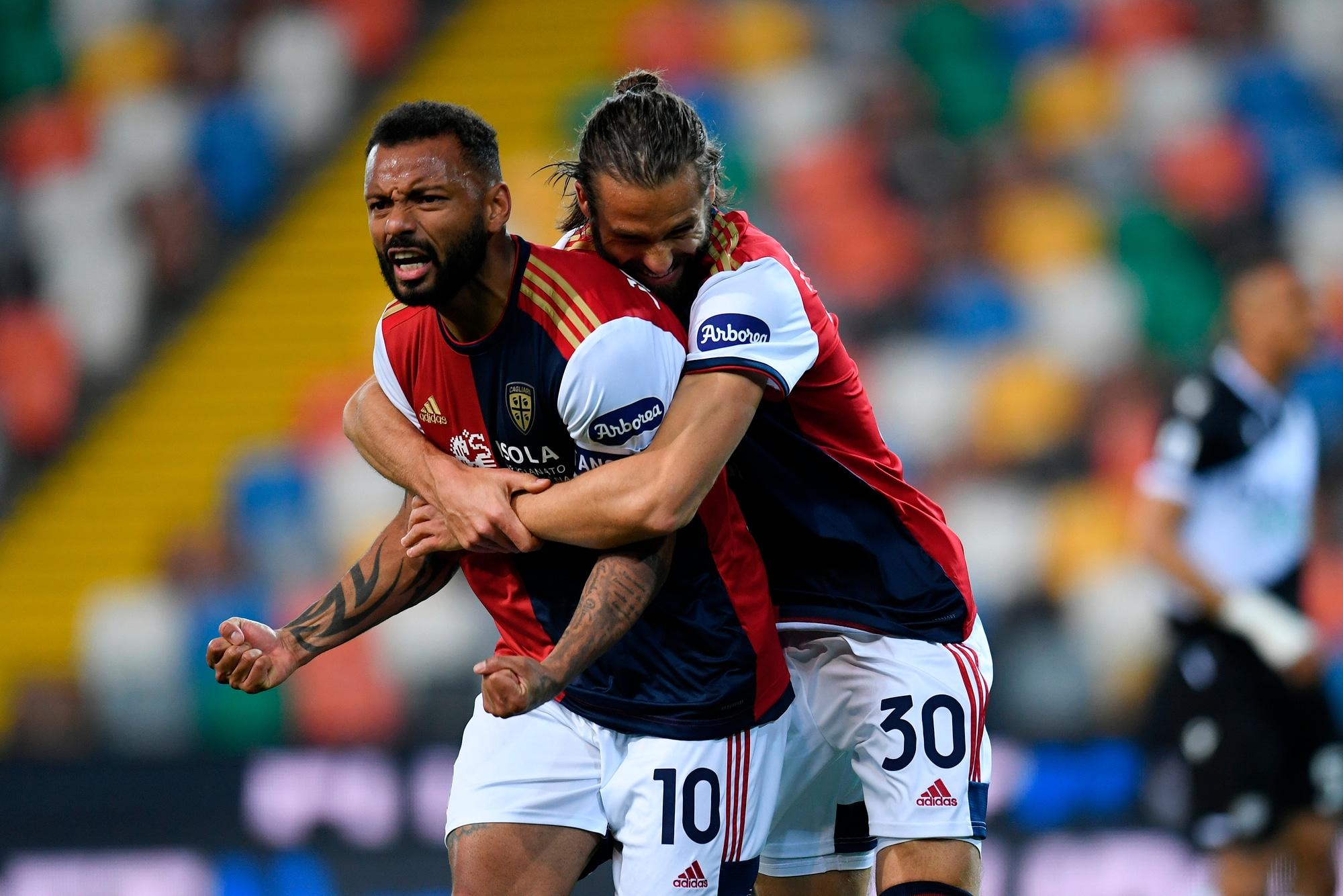 Joao Pedro lancia il Cagliari: 1-0 all'Udinese e salvezza a -3