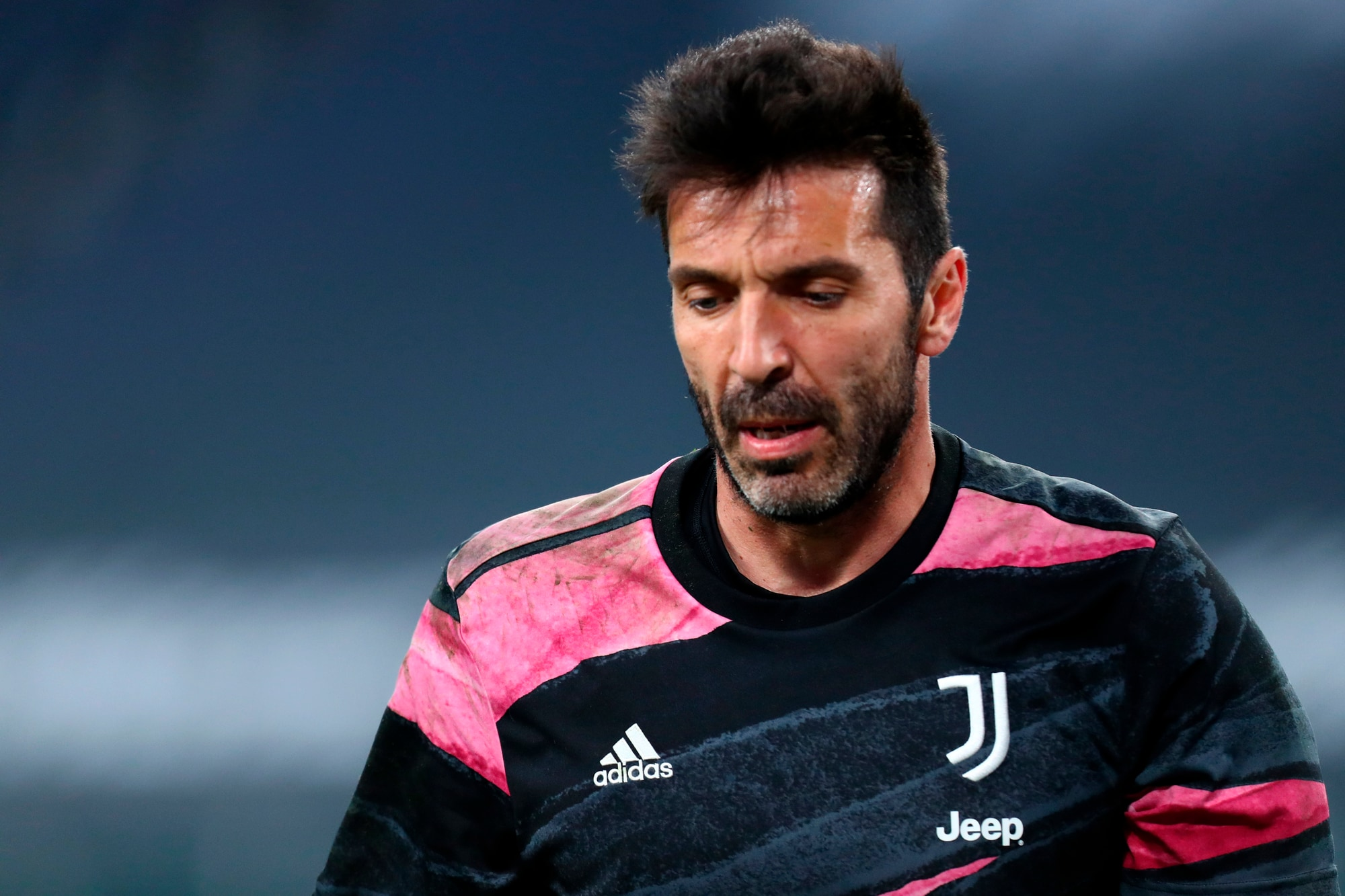 Calciomercato Juve, se Buffon lascia ha cinque opzioni