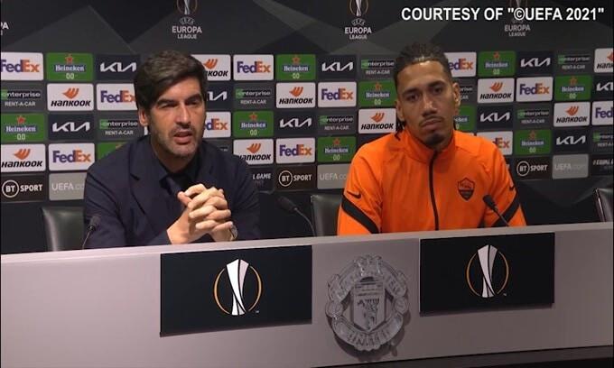 """Fonseca: """"Il Manchester è favorito. Noi ambiziosi"""""""
