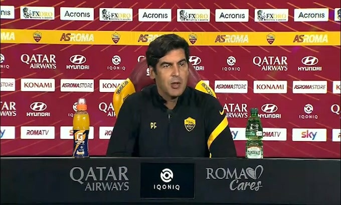 """Fonseca: """"Alleno, non do consigli alla società"""""""