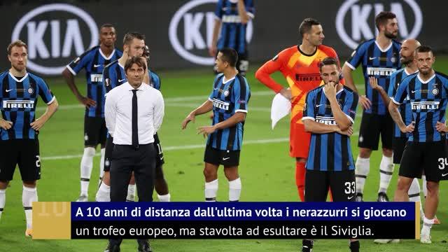 Inter Campione d'Italia: viaggio nello scudetto di Antonio Conte