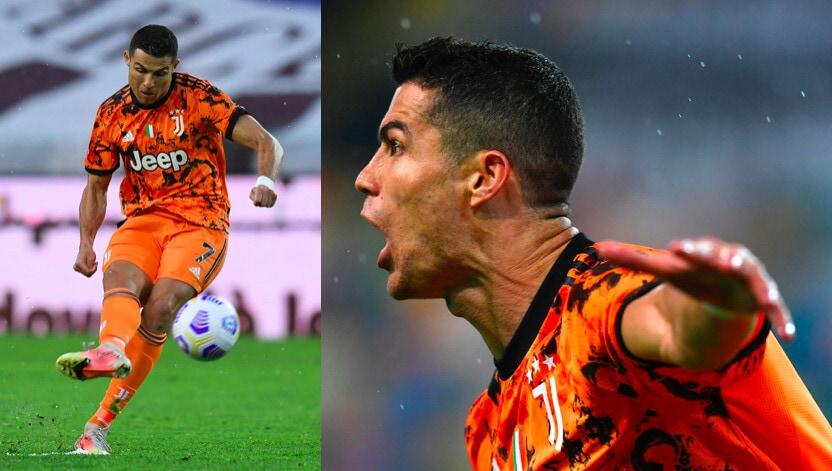 Ronaldo, che doppietta a Udine: la Juve vince in rimonta