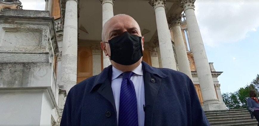 Grande Torino, il ricordo del Direttore Jacobelli a Superga