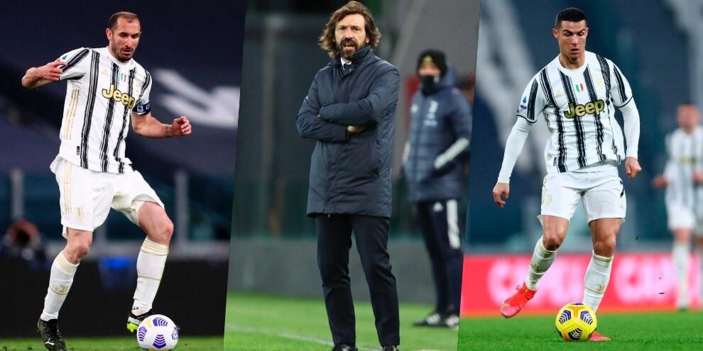 Juve-Milan: la probabile formazione di Pirlo