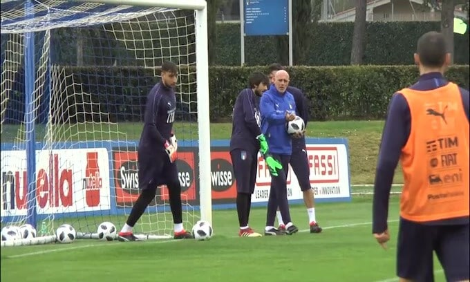 "Buffon, annuncio clamoroso: ""Lascio la Juve"""