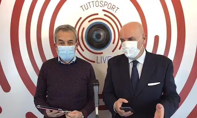 Casa Tuttosport. Addio di Buffon: voi lo vorreste ancora alla Juve?