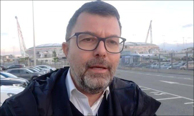 Juve-Inter 3-2 Cuadrado da 8, Calvarese da 4