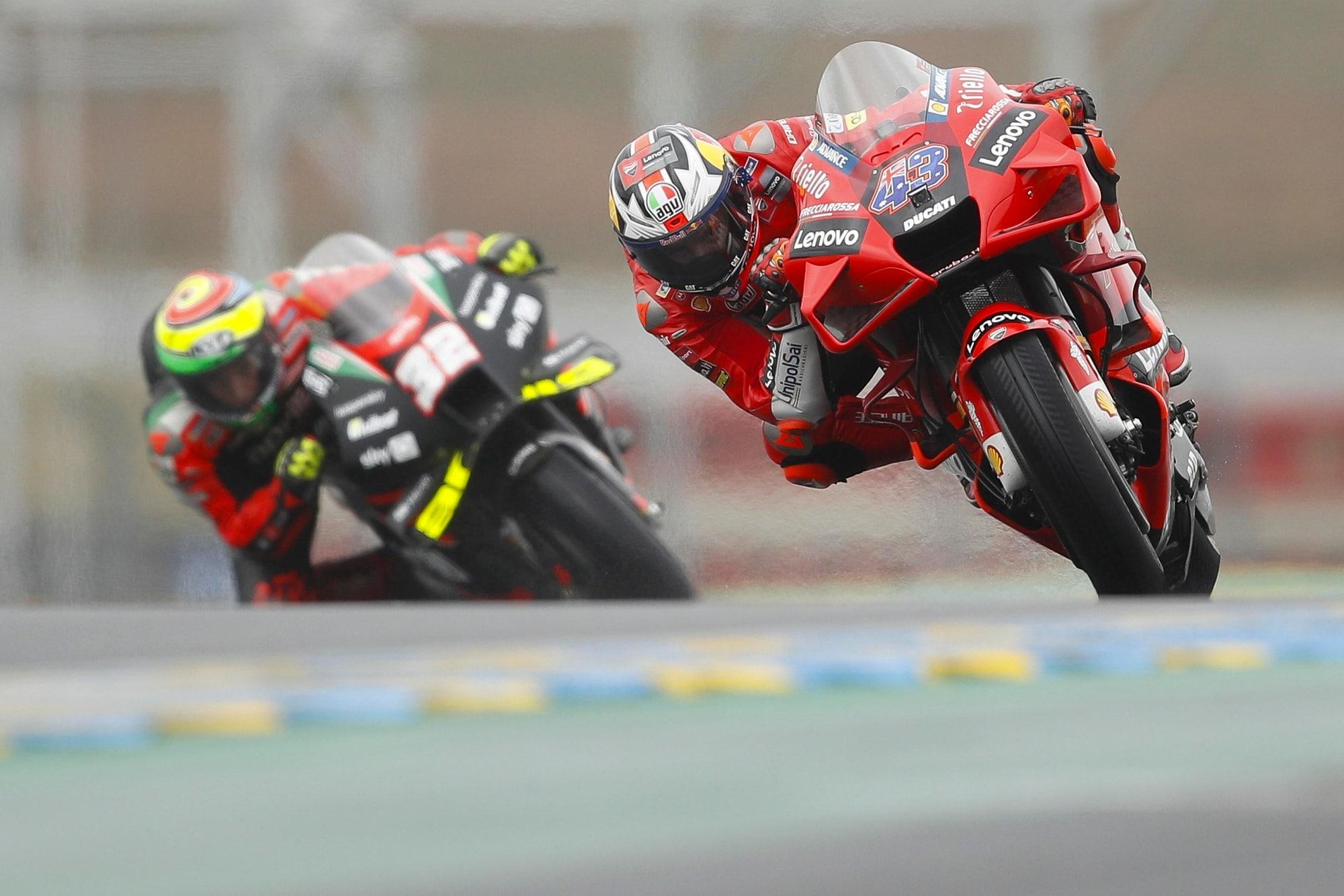 MotoGP Gp Francia, diretta gara: dove vederla in tv