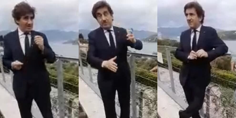 Toro, il video clamoroso in cui Cairo insulta il sindaco Appendino!