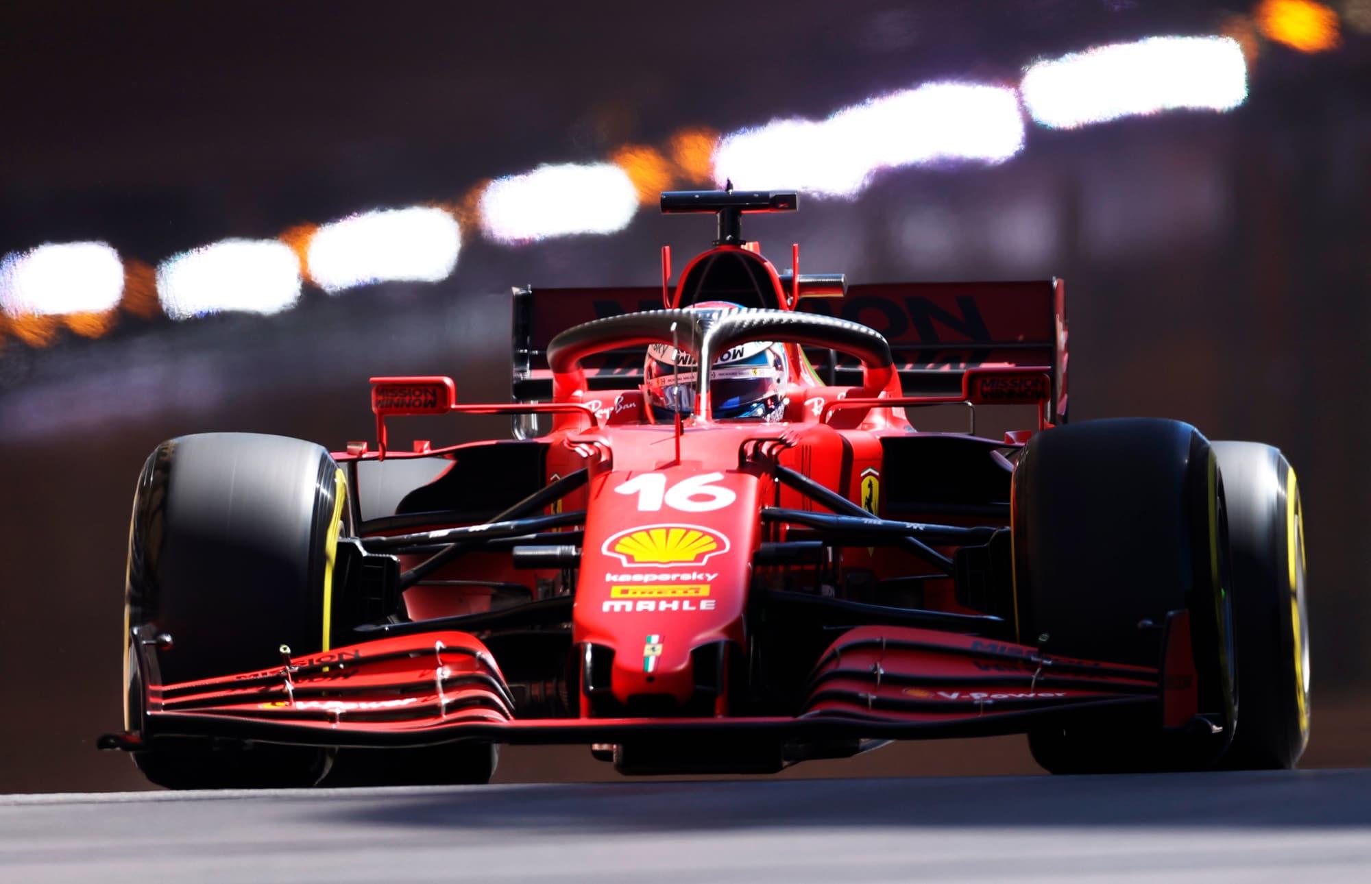 F1 Gp Monaco, diretta gara: dove vederla in tv