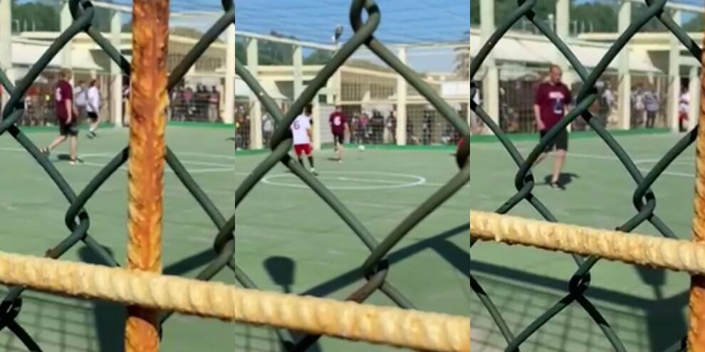 """Juventus, Allegri torna a casa e gioca nel """"gabbione"""""""