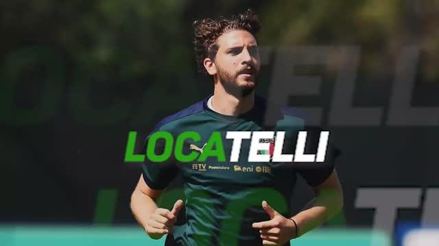 Obiettivo mercato: Manuel Locatelli