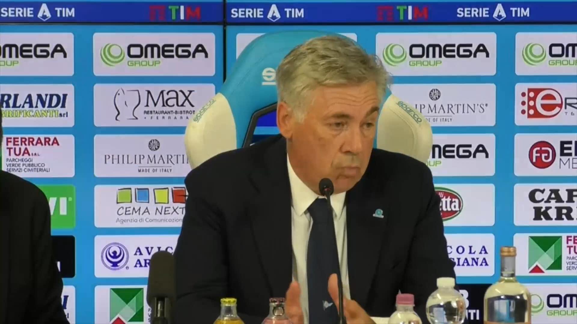"""Spagna, Marca annuncia: """"Real Madrid, Ancelotti il prescelto"""""""