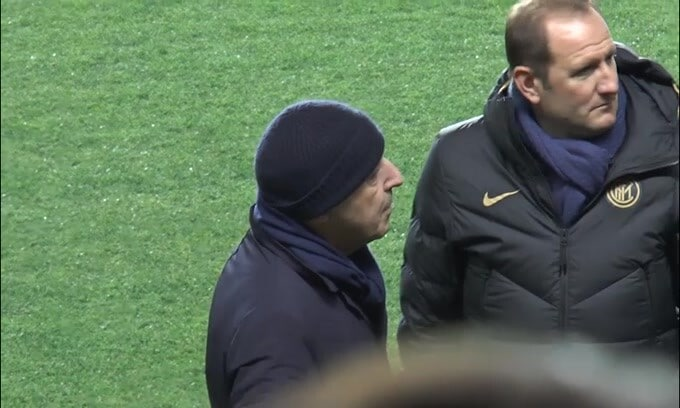 Inter, Hakimi in partenza. Lautaro anche?