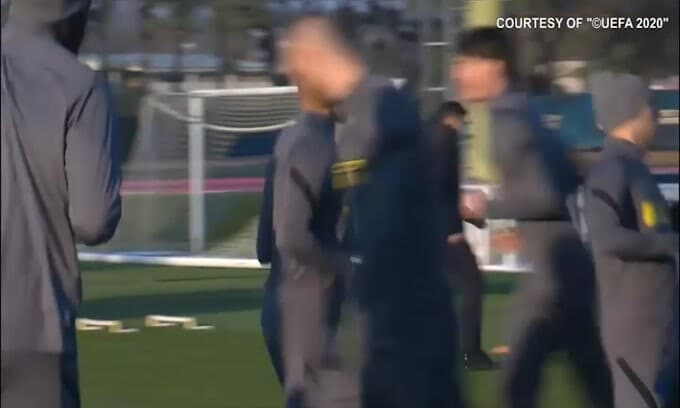 L'Inter saluta Hakimi: cessione al Psg nelle prossime ore