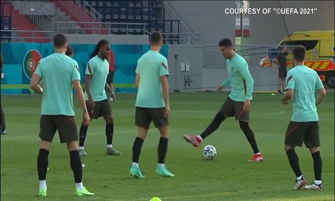 Euro 2020, perché Cristiano Ronaldo è ancora capocannoniere?