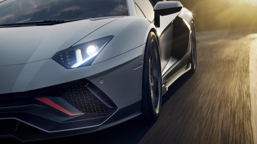 Lamborghini Aventador Ultimae, l'ultima col V12