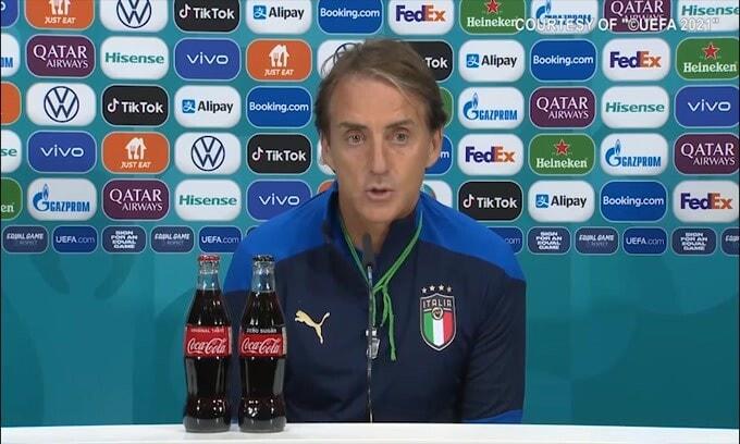 """Mancini: """"Spero di ricevere domani quello che non ho ricevuto da calciatore"""""""