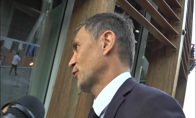 """Maldini: """"Calhanoglu? Non commento"""""""