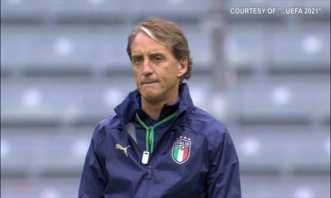 Laurea ad honorem per Roberto Mancini