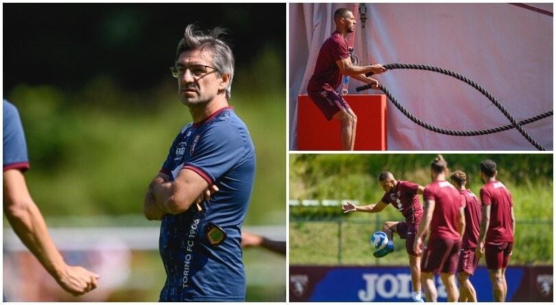 Torino, Juric tiene tutti sulla corda: Pjaca subito protagonista
