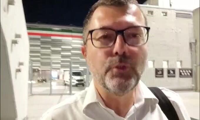 Juventus-Atalanta 3-1, il commento di Guido Vaciago