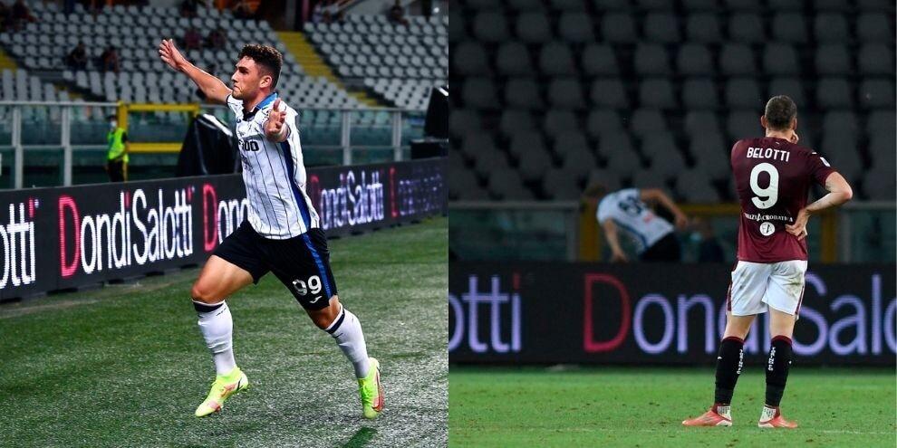 Torino beffato al 93': Piccoli regala il successo all'Atalanta