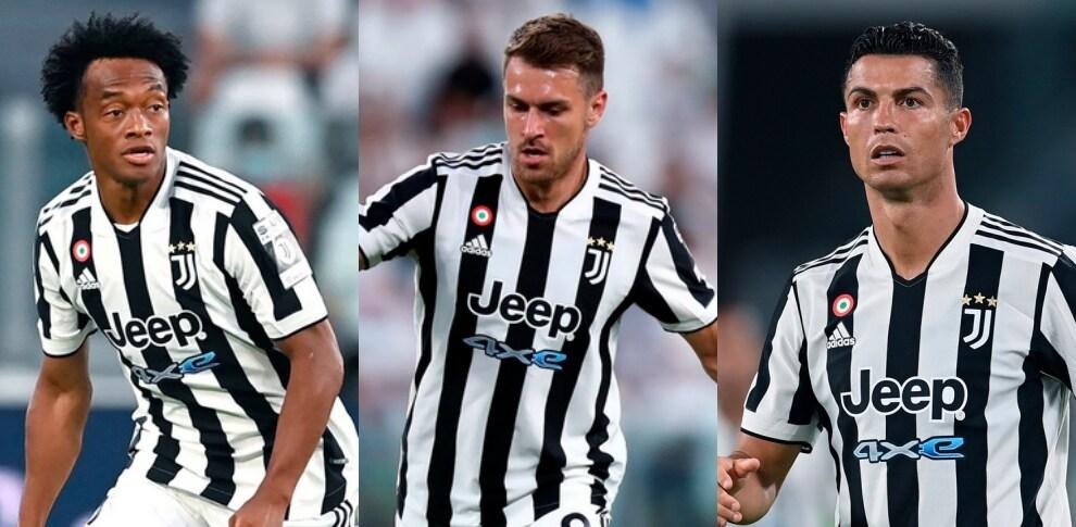 Udinese-Juve, la probabile formazione di Allegri