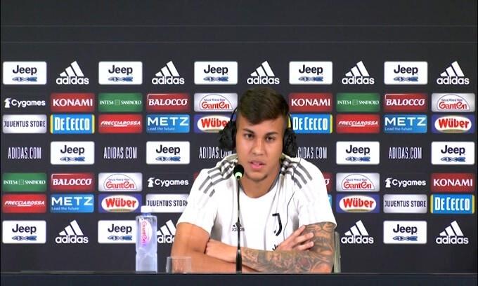 """Kaio Jorge: """"Ronaldo mi sta aiutando, ma non so se resterà"""""""