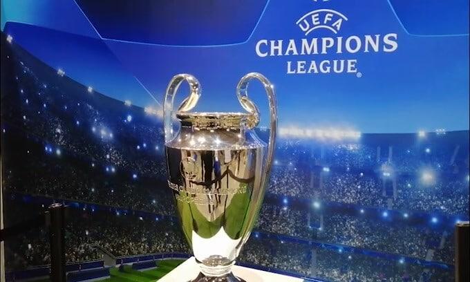 Champions League, sorteggio positivo per la Juve