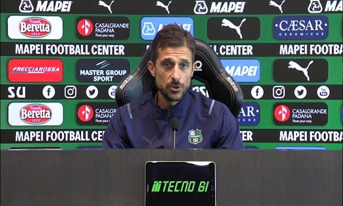 """Dionisi: """"Berardi non ci sarà contro con la Sampdoria"""""""