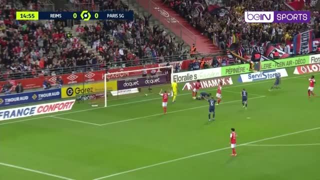 Mbappè: doppietta contro il Reims nel giorno del debutto di Messi
