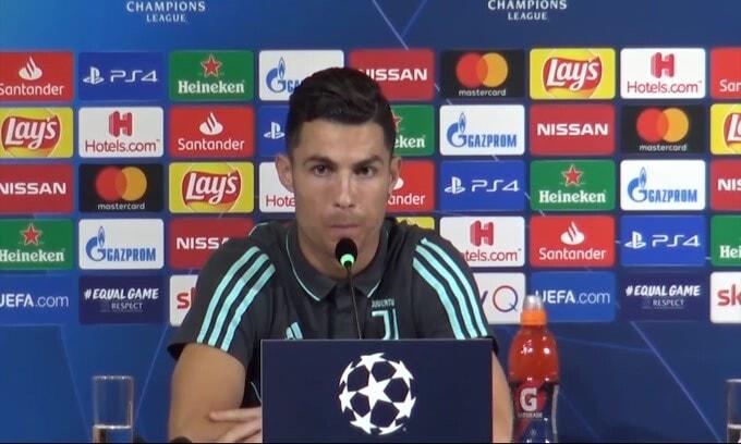 Per Cristiano Ronaldo, visite mediche a Lisbona