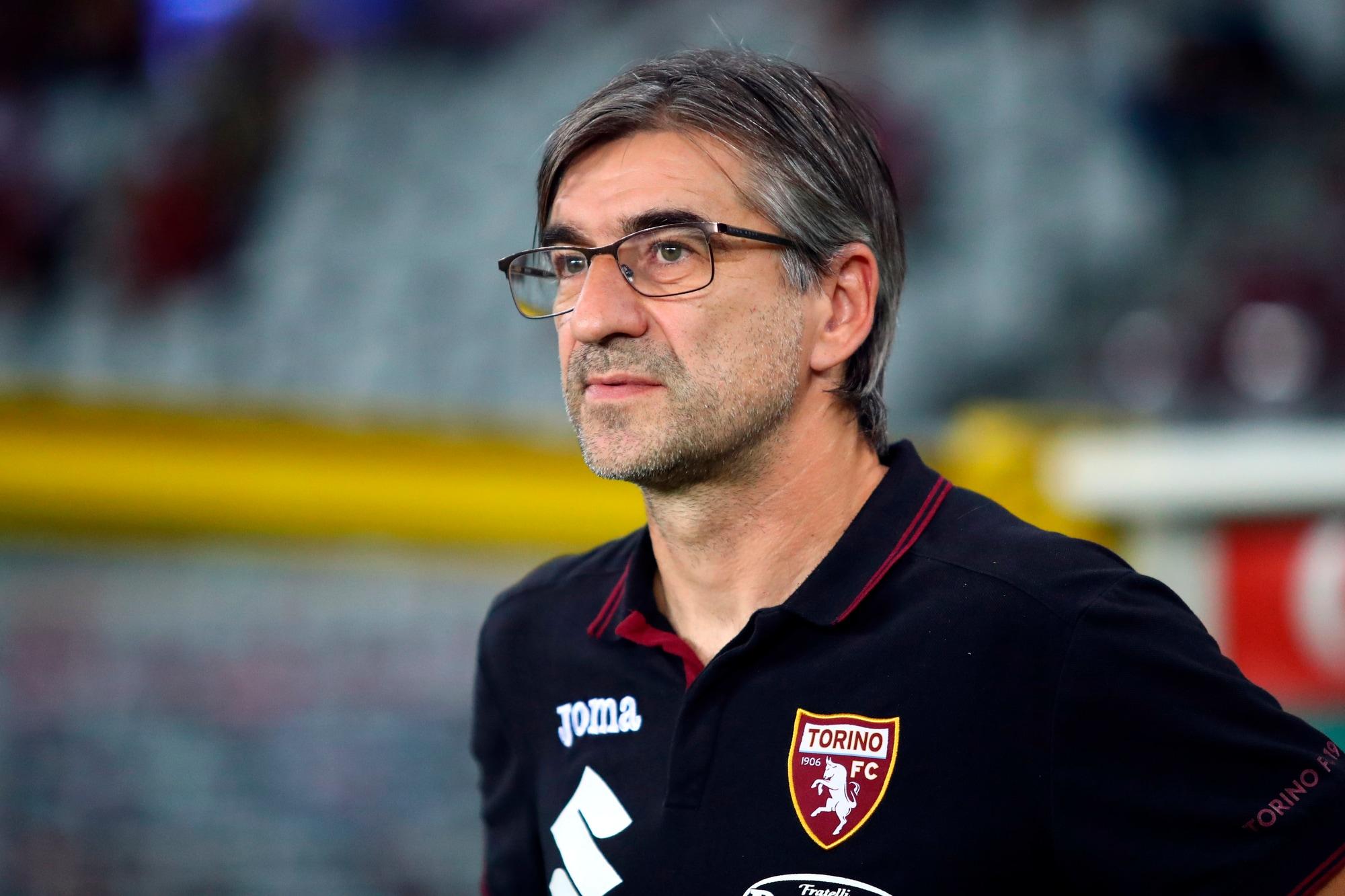 Torino, ecco le due squadre di Juric