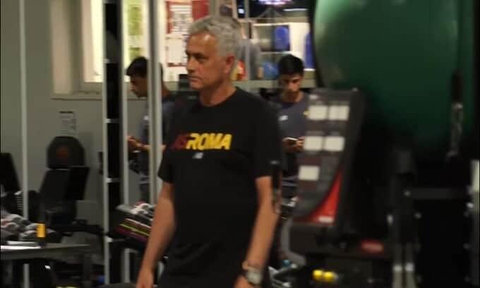 Mourinho a un passo dalle mille gare