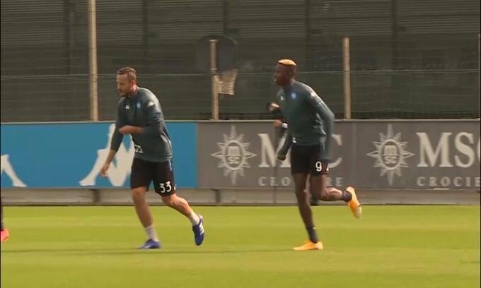 Napoli-Juve, Osimhen ci sarà: accolto ricorso del club azzurro