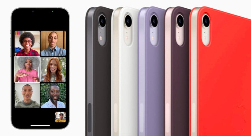 iPhone 13, ecco le foto del nuovo prodotto Apple