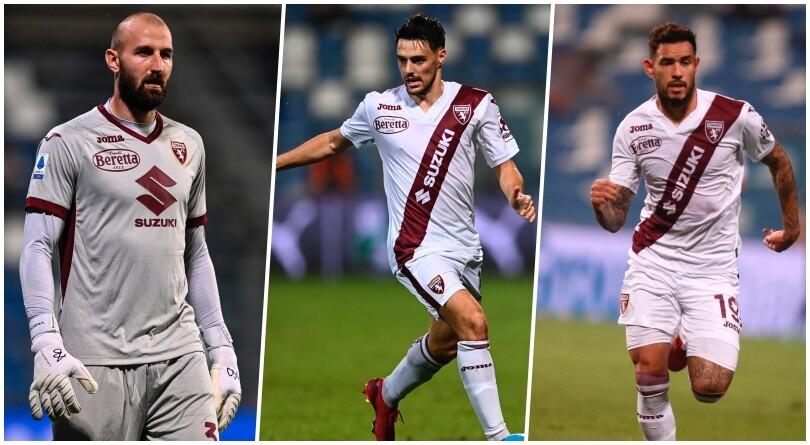Torino-Lazio, la probabile formazione di Juric
