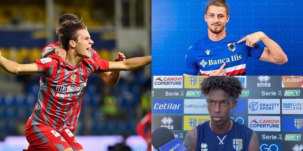 Da Fagioli a Dragusin e Correia: la top 11 della Juve in prestito