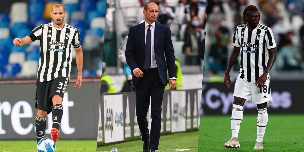 Juve-Chelsea, Allegri pensa al 3-5-2: la probabile formazione