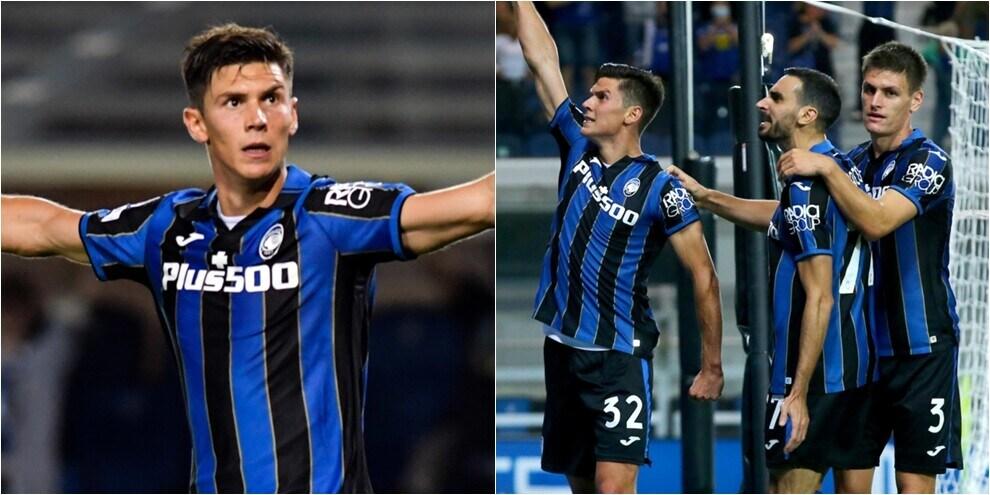 Pessina fa volare l'Atalanta: Young Boys battuto 1-0