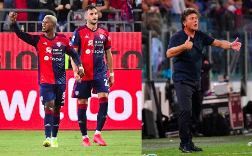 Keita non basta, Cagliari-Venezia 1-1: la delusione di Mazzarri