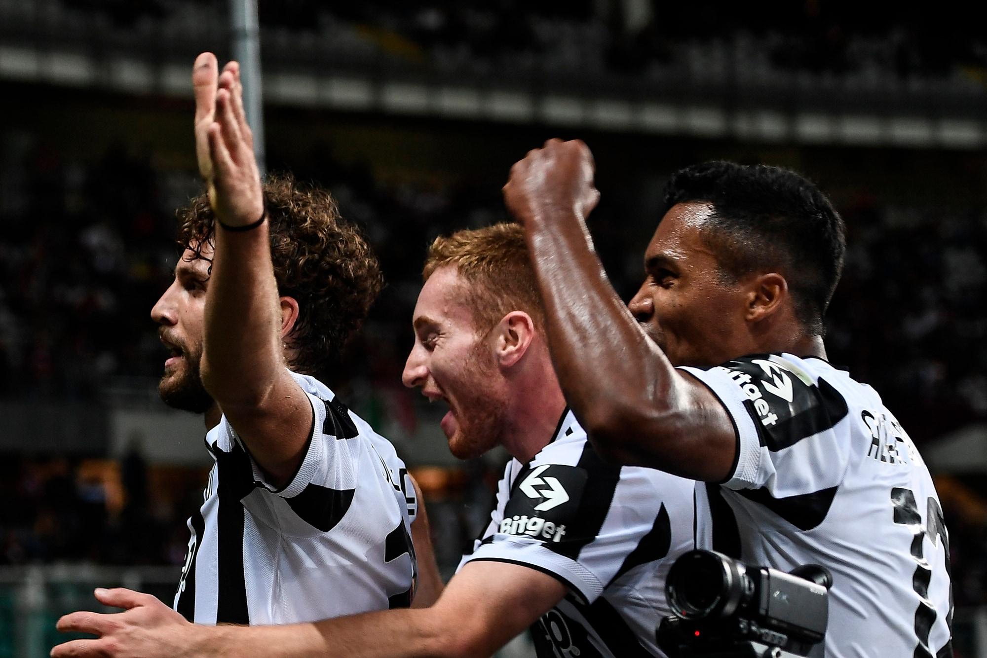Locatelli trascina la Juve: Torino ko nel derby della Mole