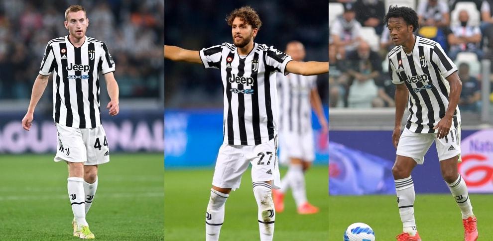 Dall'Ital-Juve ai sudamericani: tutti i bianconeri convocati dalle nazionali