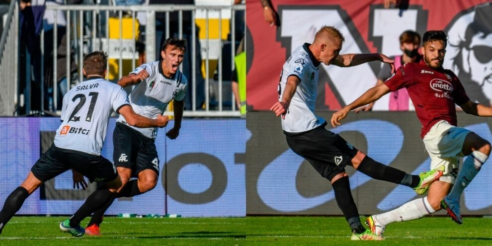 """Spezia; Motta: """"It is important not to concede a goal"""""""